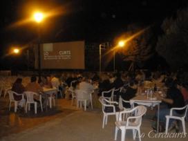 LoCercacurts. Festival de Curtmetratges de Montornès de Segarra