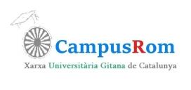 Logotip de CampusRom