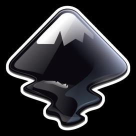 Inkscape és una solució de programari lliure per crear cartells.
