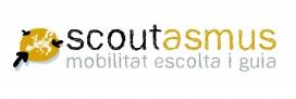 Logotip del projecte Scoutasmus.