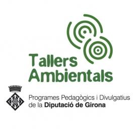 Logotip Tallers Ambientals