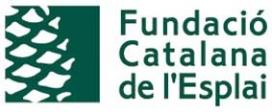 Fundació Catalana de l'Esplai.