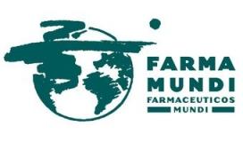 Logo de Farmamundi. Font: Farmamundi