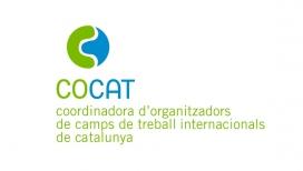 Logo de COCAT. Font: COCAT