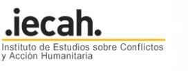 Logotip del IECAH. Font: IECAH