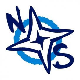 Logo de Viento Norte Sur, Font: Twitter