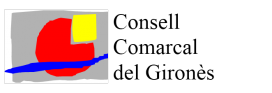 Logo Consell Comarcal del Gironès