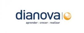 Logo de Dianova. Font: Dianova