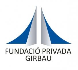 Logotip de la Fundació Girbau (imatge: Fundació Girbau)