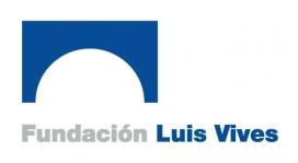 Logotip Fundación Luis Vives