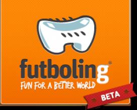 Logotip de futboling