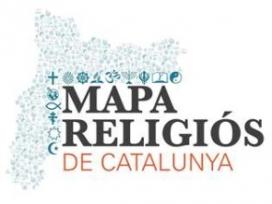 Logotip del Mapa Religiós de Catalunya