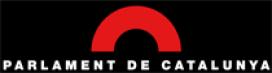 Logo del Parlament de Catalunya