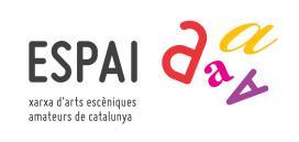 Logotip de l'Espai A