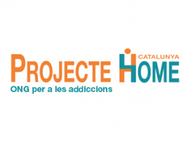 Logo Projecte Home.