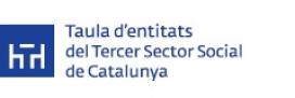 Logo de la Taula d'Entitats del Tercer Sector Social de Catalunya