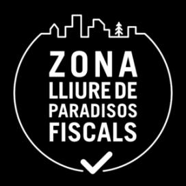 Imatge d'una de les campanyes de la Plataforma per una Fiscalitat Justa, Ambiental i Solidària