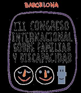 3r congrés internacional sobre discapacitat i famílies