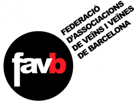 Logotip de la Favb, organitzadora del fòrum