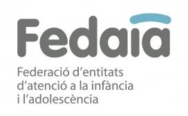 Logotip de FEDAIA