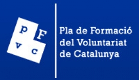 Logo PFVC - Font: voluntariat.org