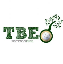 Logotip campanya TBE (Font: TBE)