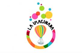 Logotip de la iMAGinada.