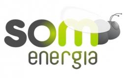 Logotip de Som Energia. Font: Som Energia
