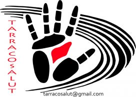 El logotip de l'entitat de Tarragona. Font: Tarraco Salut