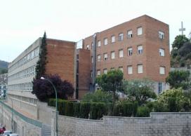 Centre Educatiu Mare Alfonsa Cavín