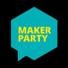 Logotip de la Maker Party