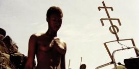 Fotograa de 'Touki Bouki' de Djibril Diop Mambéty