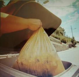 La mà que sap promoure el reciclatge i el compostatge (imatge:instgram/xvac)