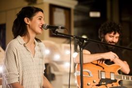 Maria Arnal i Marcel Bagés actuaran al Sonaprop (Llorenç del Penedès, 12 i 19 de febrer).