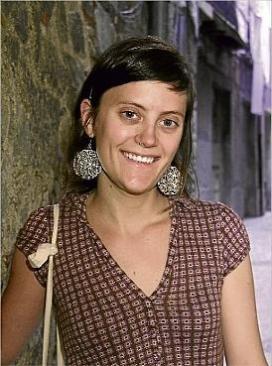 La poetessa Maria Cabrera recitarà el 12 de juliol a l'Ateneu Barcelonès.