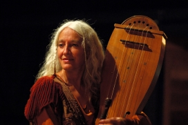 Maria Laffitte