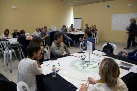 El Marketplace vol respondre a la necessitat de trobar espais i oportunitats d'interacció entre el món empresarial i les entitats del tercer sector ambiental.