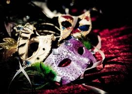 Màscares de Carnestoltes