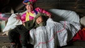 Societat matriarcal Mosuo, Xina (foto: Anna Boyé).