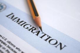 Immigració. Font: Youtube