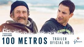 La FEM organitza diverses sessions de cinema a la fresca amb la pel·lícula 100 metros