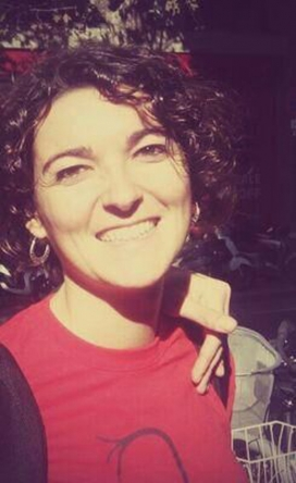 Maria Campuzano, portaveu de l'Aliança contra la Pobresa Energètica (APE). Font: APE
