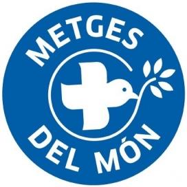 Logotip de Metges del Món. Font: Metges del Món