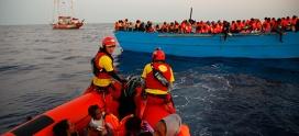 Rescat al Mar Mediterrani