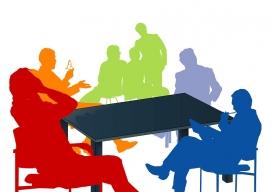 Curs 'Com fer les reunions del patronat més eficaces'. Font: Pixabay