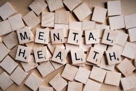 Peces amb lletres : Mental Health