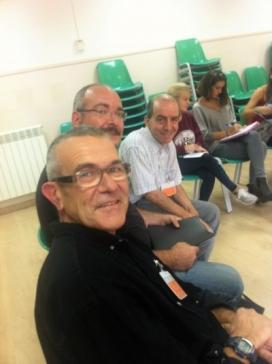 Participants en el programa