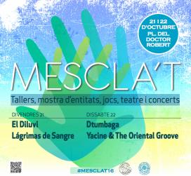 Mescla't 2016