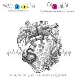 Festival de curtmetratges MetropoL'His GlobaL'H 2017.