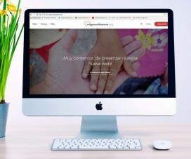Nova web de migranodearena.org